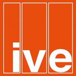 Barvy IVE Coatings logo