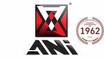 Logo stříkací pistole ANI