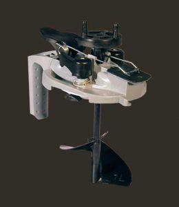 Vrtulka k míchání barev IVE